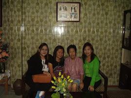 Di rumah Ci Kartika, Gorontalo