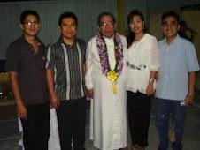 Di Gorontalo, 22 Agustus 09