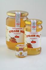 Натурален пчелен мед - акациев