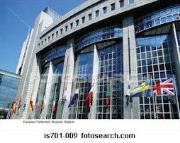 Ο Ασωπός  στο Ευρωπαϊκό Κοινοβούλιο