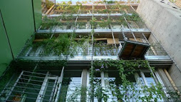 ΤΟ ΙΣΤΟΛΟΓΙΟ ΜΟΥ: Πράσινα Κτίρια για έναν Πράσινο Κόσμο
