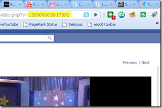 facebook videoları siteye ekleme