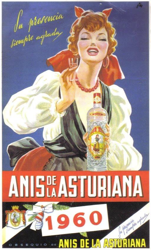 Aquellos anuncios Anuncio+anis+la+asturiana-1960