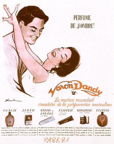 Aquellos anuncios - Página 3 Anuncio+colonia+varon+dandy