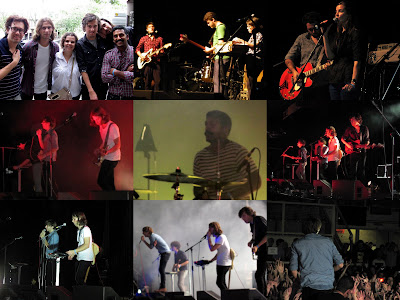 Fotos do show do Phoenix no Chevrolet Hall BH