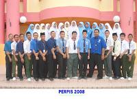 Mujahid Dan Mujahidah PERPIS 2008