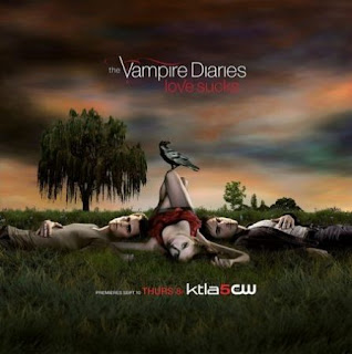 The Vampire Diaries streaming ITA Megavideo Megaupload