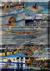 XXV ANIVERSARIO TROFEO LA MAGDALENA
