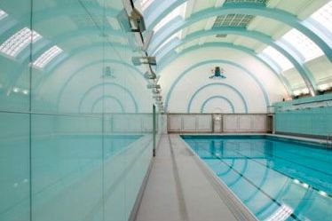 Beauty Bible Blog Marshall Street Baths Back In The Swim