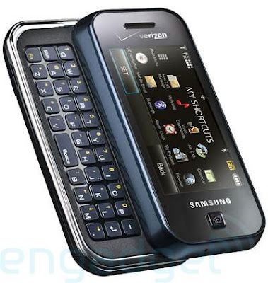 Samsung Glyde U940