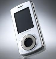 LG Rhapsody LB3300 Music Phone