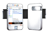 Google mobile phone.