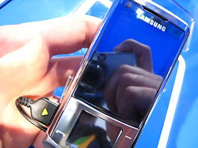 Samsung Soul U900