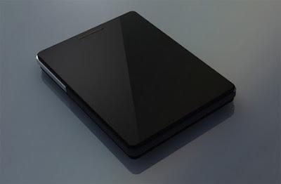 EDGE Concept Phone