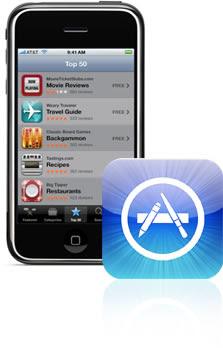 iPhone 2.0 Software Beta