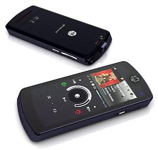 Motorola ROKR E8 Review