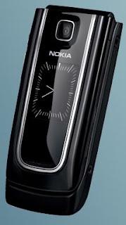 Nokia 6555 Review – The hi-five wonder