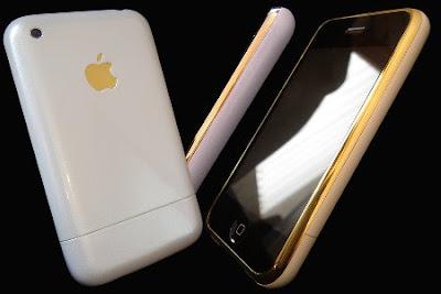 iPhone Solar Star