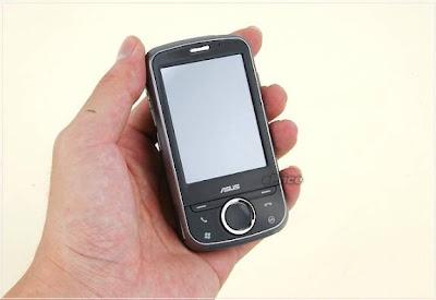 Asus mobile