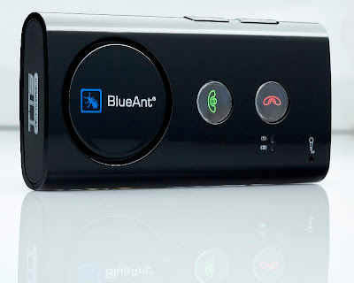 BlueAnt Bluetooth Speakerphone