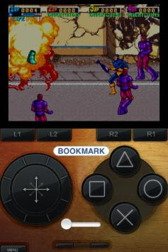 Mame4iPhone