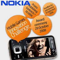 Nokia challenge
