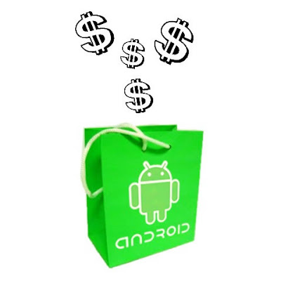Android Market Opens