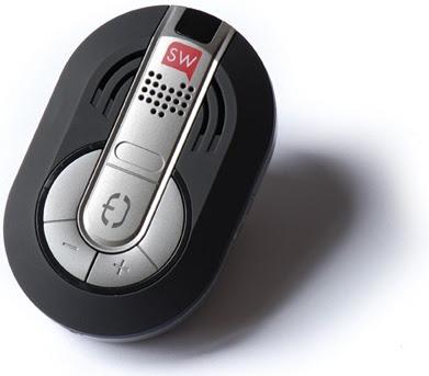 SF350 Bluetooth Hands-free