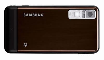 Samsung Behold SGH-T919