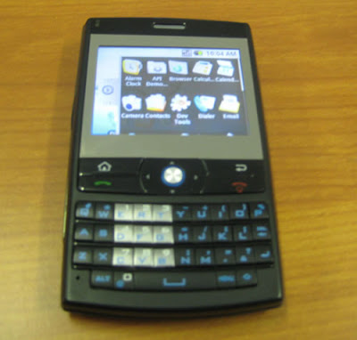 Kogan's Agora Android Phone