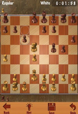 Chess Pro and Chess Lite