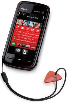 Nokia 5800 XpressMusic NAM
