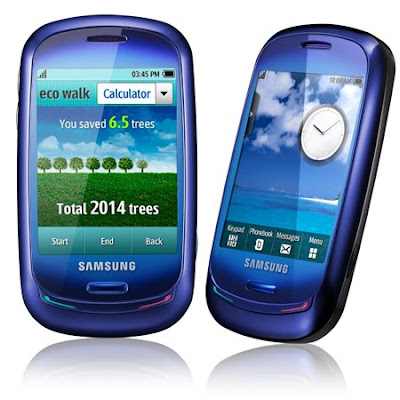 Samsung Blue Earth Reviews