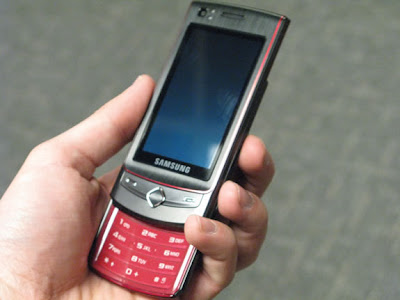 Samsung S8300 Tocco