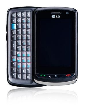 LG Xenon