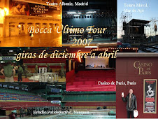 Bocca Ultimo Tour