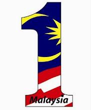 1 Malaysia 1 Agenda