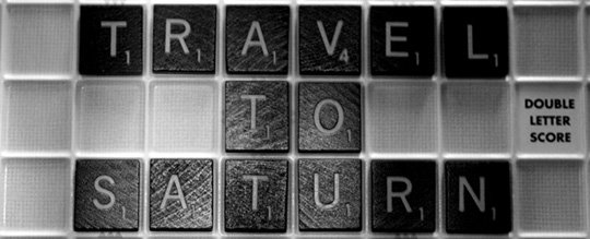 Travel to Saturn
