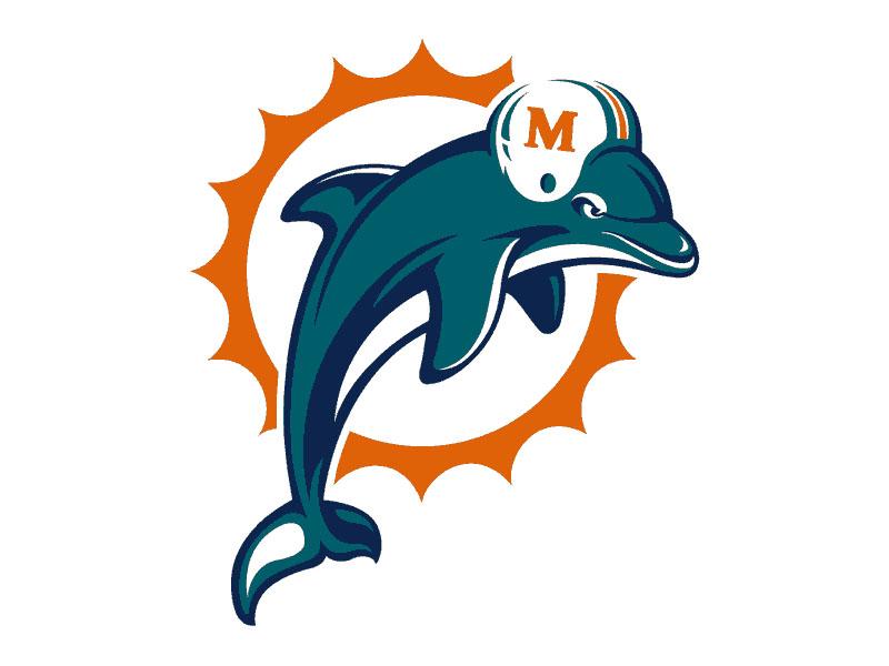 miami dolphins bg