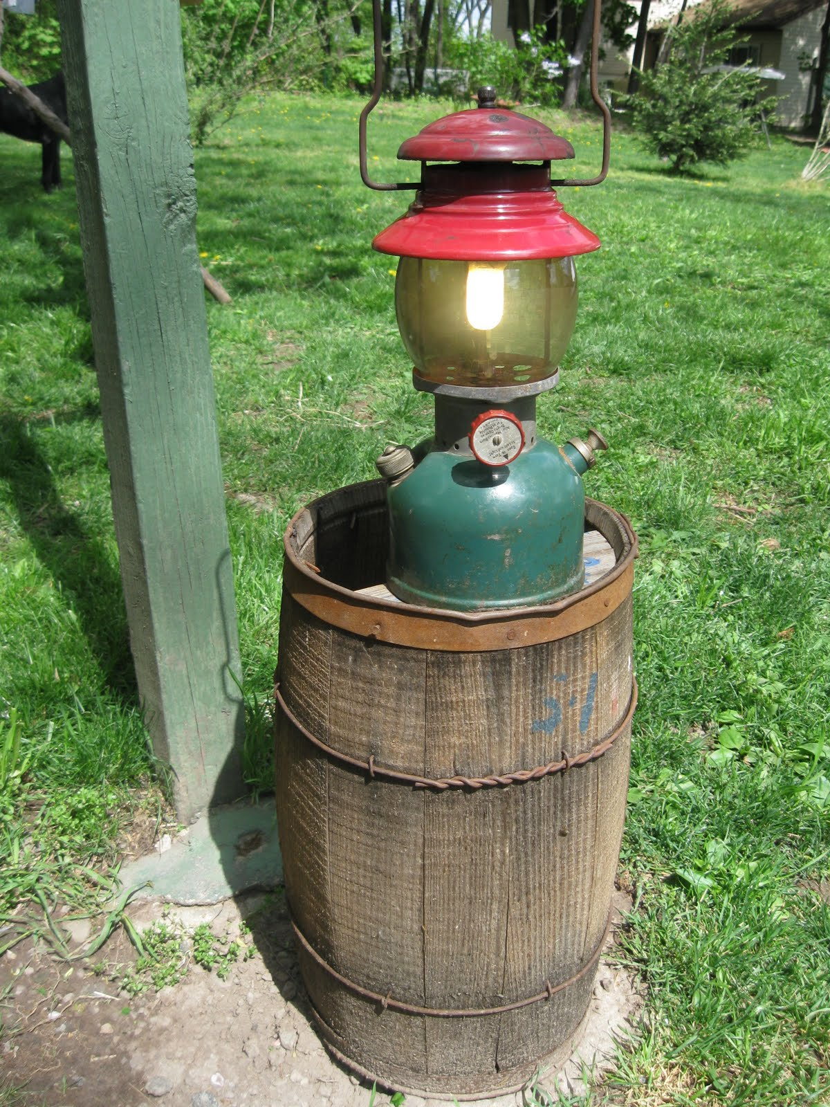 Vintage Coleman Lanterns: Vintage Coleman Lanterns