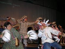 رقص اسکیموها