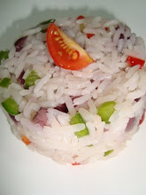 ARROZ COLORIDO