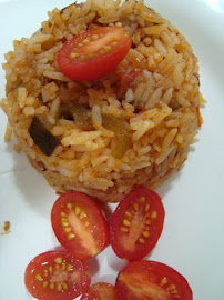 ARROZ DE TOMATE