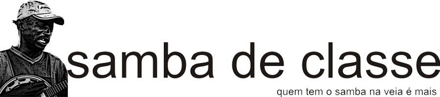 SAMBA DE CLASSE