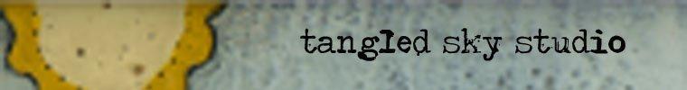 tangled sky studio