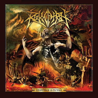 Revocation - Existence Is Futile [2009] R-EIF-2009-TLD