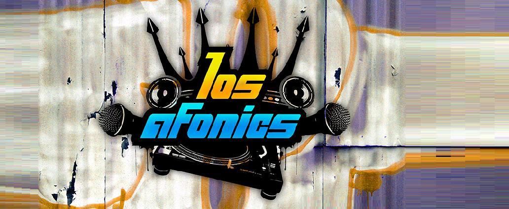 Los Afonics Son