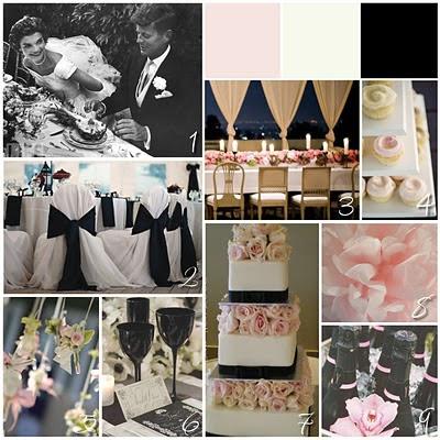 Chair Bows via Green Wedding Sheets 3 Tablescape