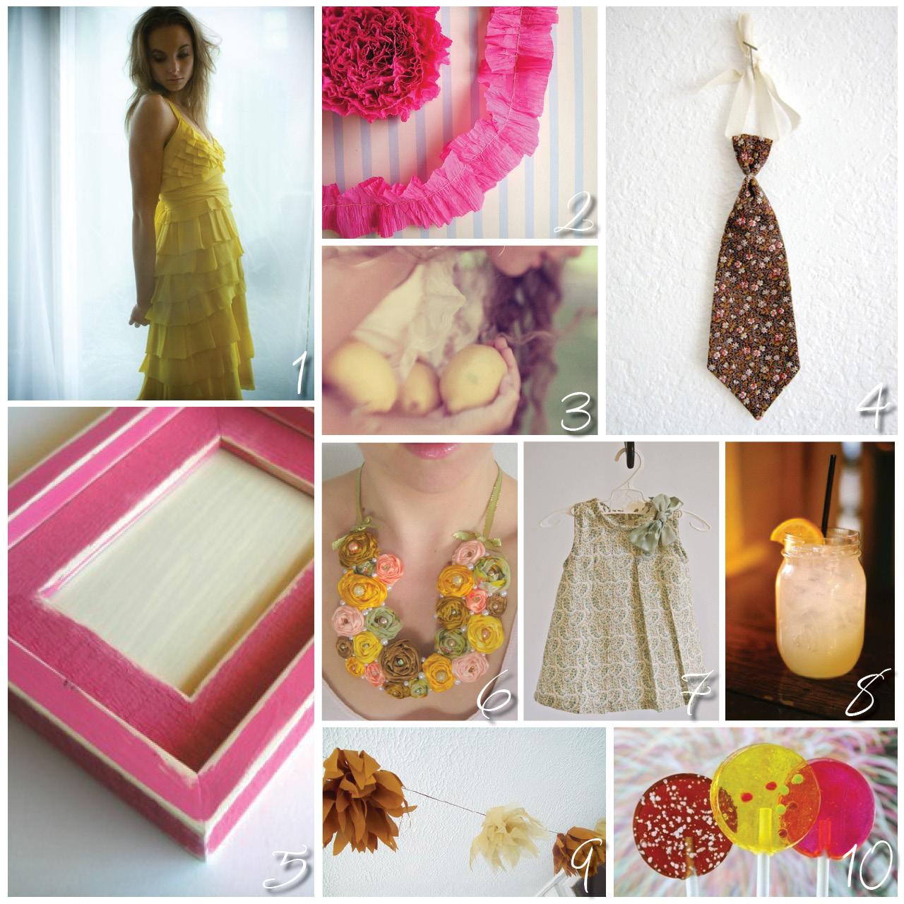 http://4.bp.blogspot.com/_soO-_ikRlVo/TD686V8umRI/AAAAAAAABE4/34QKApWrqAc/s1600/Lemon,+Pink,+Brown,+Pistachio+Etsy+Wedding.jpg