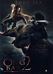 Phim Chin Binh Quyn Thi - Ong Bak 2